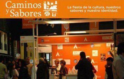 """Delicias gastronómicas de la Provincia en """"Caminos y Sabores"""""""