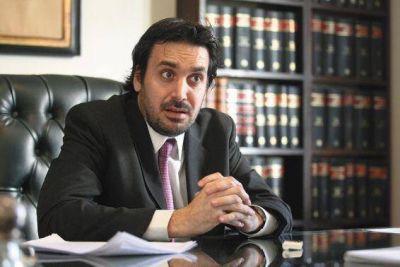 El Juez subrogante Ramos Padilla denunció que el secretario de causas por DDHH no asiste al Juzgado