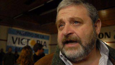 Lopes apuntó contra los espacios de Budassi y Feliú por no poder competir en las elecciones