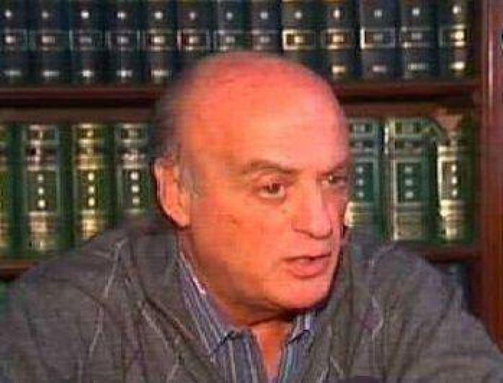 La Junta Electoral del PJ bajó a Lopes: