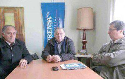 Cacho Rodríguez tiene los primeros 10 puntos para su plan de gobierno