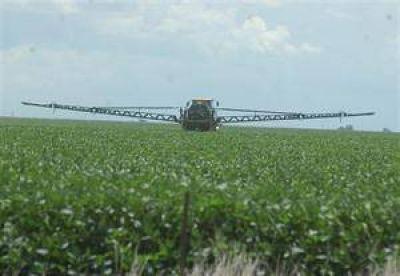 Las empresas de insumos para el agro tuvieron la peor facturación en 10 años