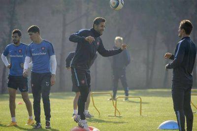 Ni Tevez, ni Saviola: el mejor refuerzo de San Lorenzo es el equipo