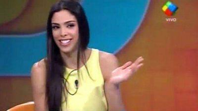 Maipy de Gran Hermano 2015: