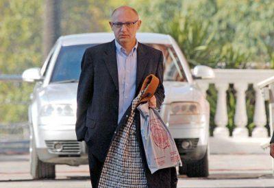Timerman culpó a Clarín por los rumores sobre su futuro