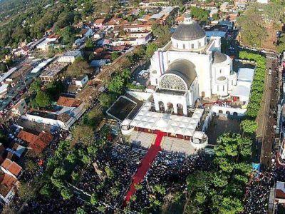 Vaticano eleva a Basílica el Santuario de Caacupé