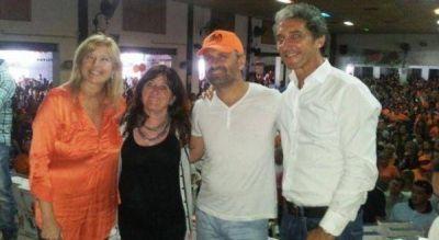 Marcos Di Palma salió a defender a su madre y fustigó a Bolinaga