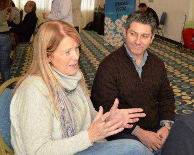 Stolbizer: �Mar del Plata no soluciona sus graves problemas de desempleo�