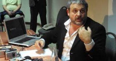 Rodolfo Lopes y una velada acusación: