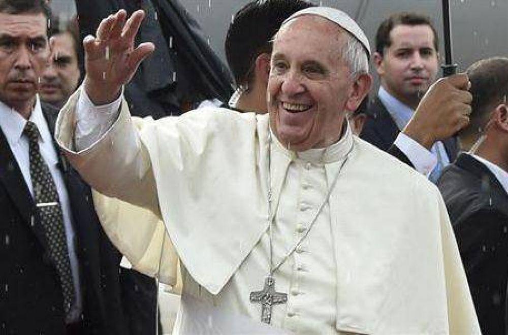 [EN VIVO] El papa Francisco cierra su gira por Sudamérica ante 600 mil fieles