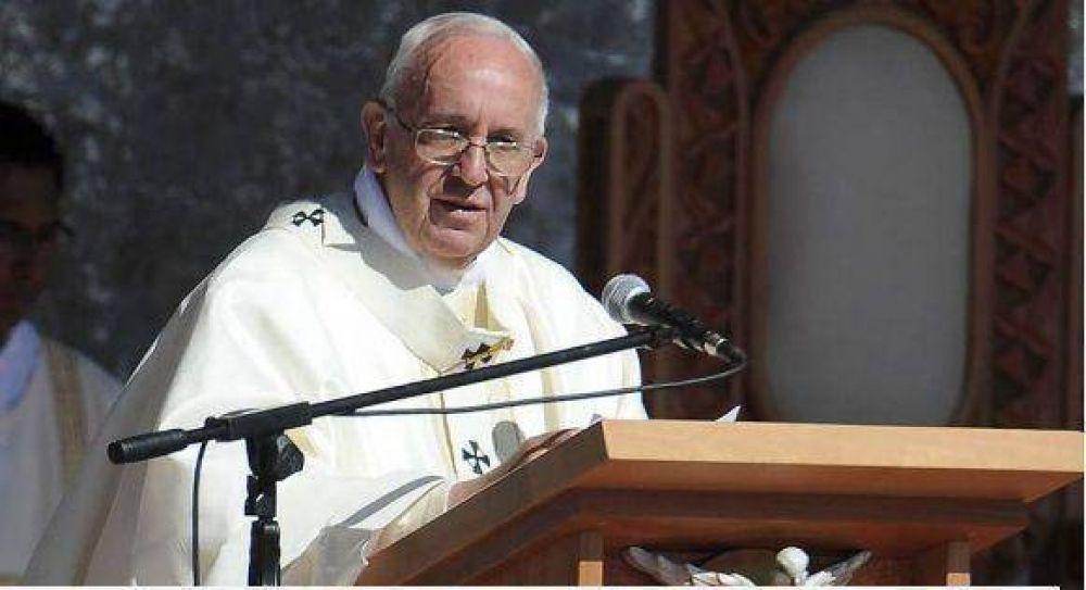 Cristina participa de la misa del Papa en Paraguay
