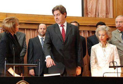 Pacto con Ir�n: el Gobierno pide que se aparte otro juez