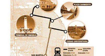 Por primera vez, debatirán el plan para hacer el subte en Rosario