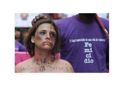 La provincia es la segunda en el país en cuanto a los casos de femicidios