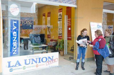 Lleno total para la cuarta jornada del Poncho junto a La Unión
