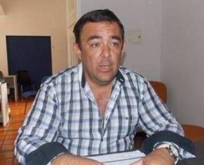 Concordia: Giampaolo apeló el fallo judicial