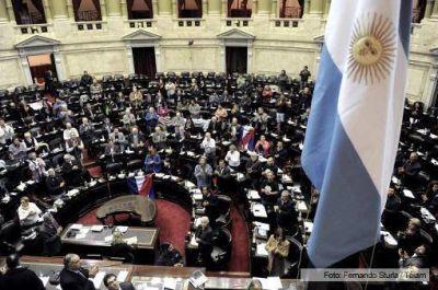 Diputados busca convertir en ley la actualización de las asignaciones