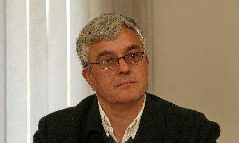 """Gonzalo D�vila: """"Vamos a garantizar la continuidad del servicio""""."""