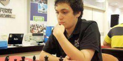 Alan Pichot, un campeón mundial en Formosa