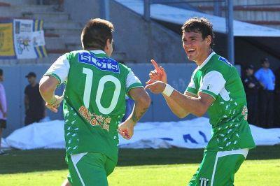 Estudiantes empató 1 a 1 en Gualeguaychú