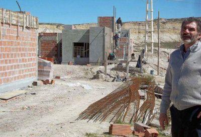 Licitan 395 viviendas con servicios para Comodoro
