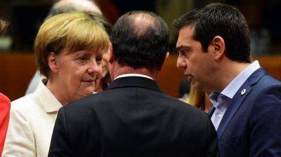 La eurozona llegó a un