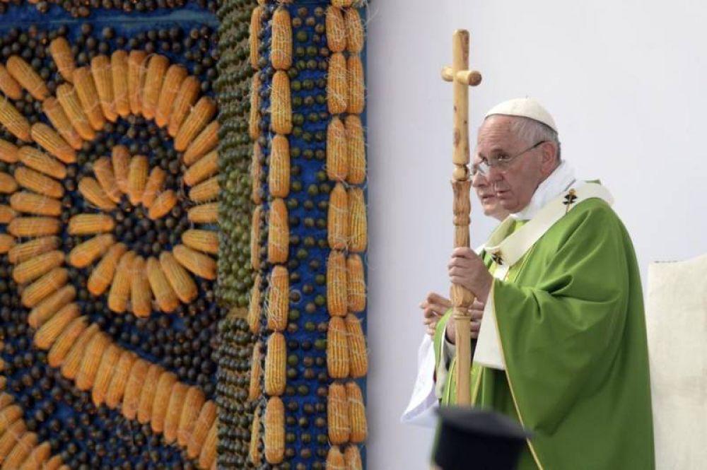 El discurso del Papa sobre los pobres es práctico, no ideológico
