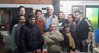 Elecciones 2015: Pángaro anunció que quiere la policía comunal