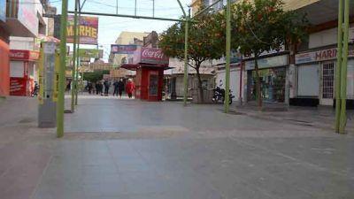 Con 16 grados a las seis de la ma�ana, se espera otra jornada agradable en Santiago