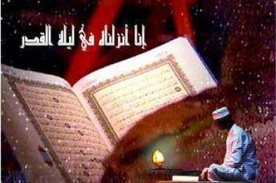 El mundo islámico conmemora la noche más importante para el Islam