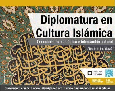 Inicio de las inscripciones para la Diplomatura de Cultura Islámica