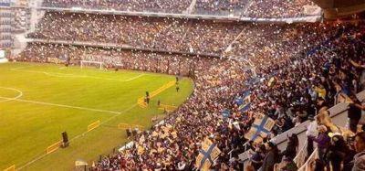 La Bombonera explota de felicidad por el regreso de Carlos Tevez