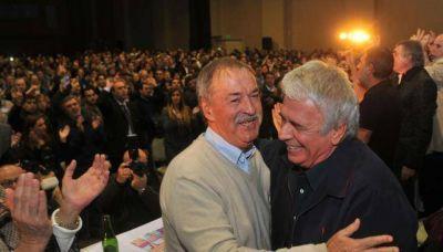 Juan Schiarett: Seré el jefe de campaña de De la Sota
