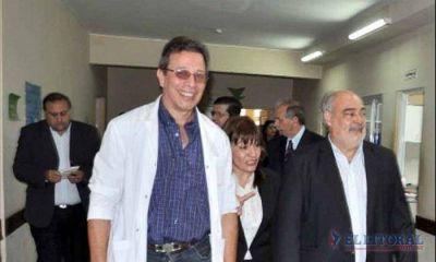 Colombi presenta a los candidatos de ECO para las Primarias del 9-A