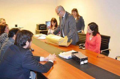 Una sola empresa se presentó a la licitación por el sistema de voto electrónico