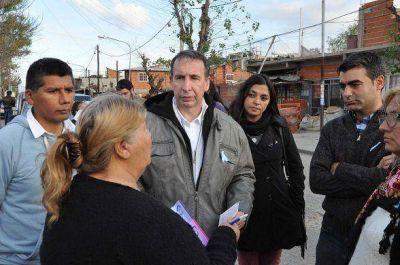 """""""Tigre necesita una distribución igualitaria de su presupuesto"""""""
