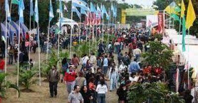 El acto de inauguración de la Fiesta del Pomelo se realizará el viernes a las 20