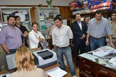 Narcasito Cabrera y Lorenz Boodman impugnaron retorcidamente las boletas del Frente Amplio