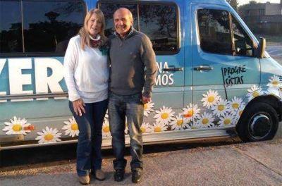 Cacho Duarte: �Luj�n lo que necesita es una transformaci�n�