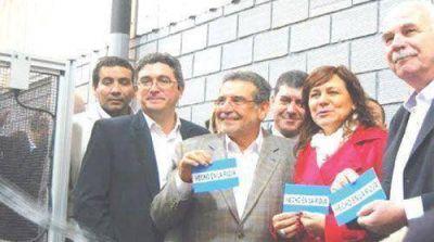 Destacan la reactivación de la matriz productiva de La Rioja