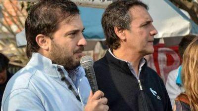 """Brancatelli denunció que lo proscribieron: """"Soy más vecino de Ituzaingó que el intendente"""""""