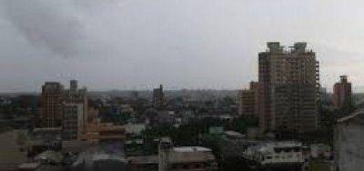 Hoy martes seguirán las lluvias y descenderá la temperatura