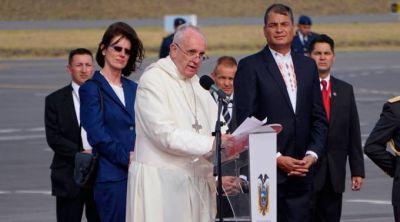 El Papa pide respetar contexto de sus palabras para no instrumentalizarlas
