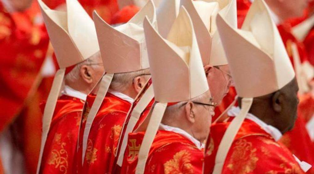 ¿Por qué Paraguay (y tantos otros países) no tienen cardenales? Responde el Papa