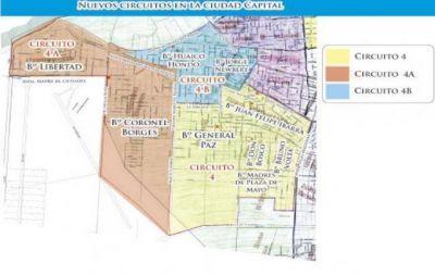 PASO: En Capital se ampliaron los circuitos electorales