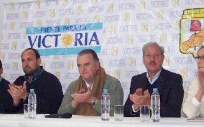 Baradero: Carossi lleva a Secretario de Culto de la Naci�n en su lista