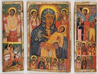 Buenos Aires: Exhiben parte del Museo de la Biblia de EE.UU.