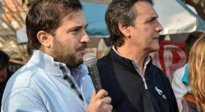 La Justicia baj� la precandidatura de Brancatelli a concejal en Ituzaingo