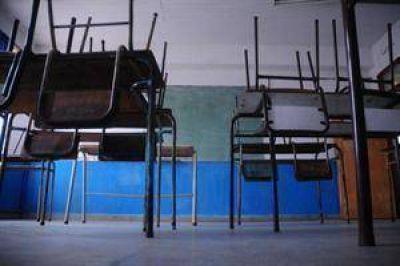 La muerte de Agustín: gremios docentes porteños ratifican el paro de mañana por la remoción preventiva de dos maestras