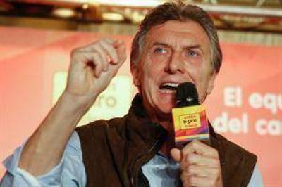 La Cámara Federal rechazó sobreseer a Mauricio Macri en la causa por las escuchas ilegales